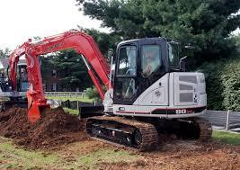LINK-BELT 80 Spin Ace Tier 3 Crawler excavator Service Manual