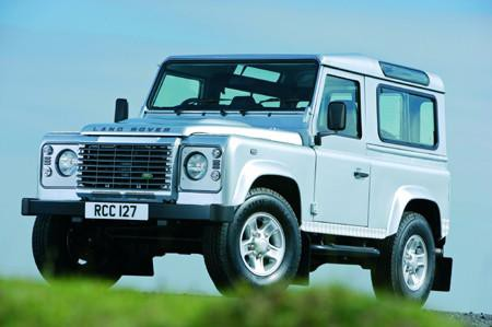 Land Rover Defender Service & Repair Manual 2007-2009 (1,200+ pages, Searchable, Printable, Single-file PDF)