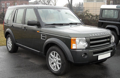 Land Rover Discovery 3 LR3 2004-2009  Repair Service