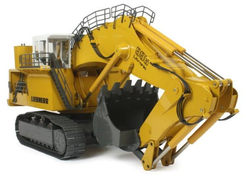 Liebherr R 996 Hydraulic Excavator Service Repair Workshop Manual DOWNLOAD