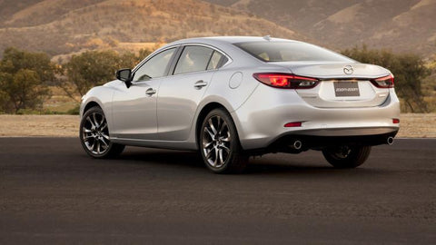 MAZDA 6 MAZDA6 WORKSHOP SERVICE REPAIR MANUAL