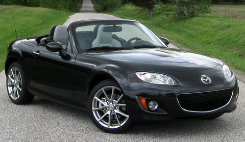 MAZDA MX5 MX-5 MIATA NC 2006-2010 WORKSHOP SERVICE MANUAL