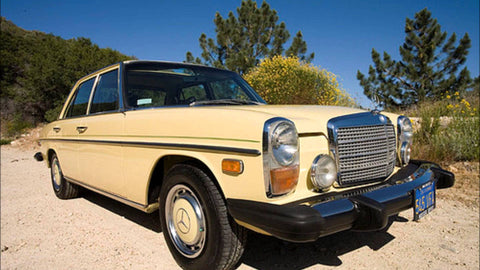 Mercedes w114 w115 service manual owners manual youtube.