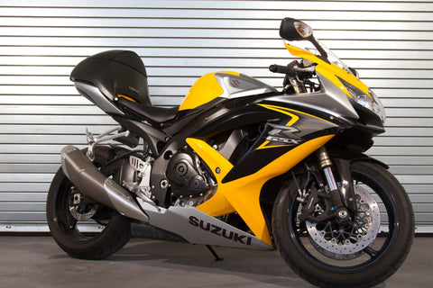 SUZUKI GSX-R600 MOTORCYCLE SERVICE REPAIR MANUAL 2008 2009 DOWNLOAD!!!