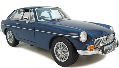 MG MGB GT 1962-1977 WORKSHOP SERVICE REPAIR MANUAL