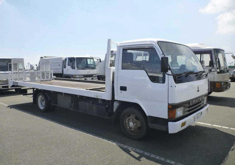 Mitsubishi canter workshop & owners manual | free download.
