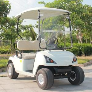 2015 Marshell Golf Buggy Cart DG-C2,C4 AND C6 Workshop Service Repair Manual