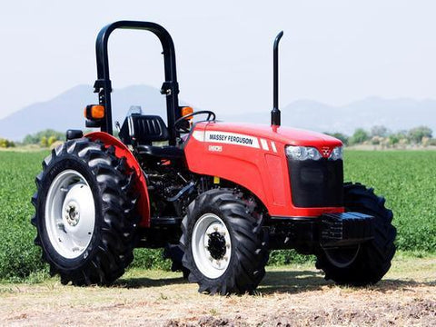Massey Ferguson 2605 2615 Tractor Workshop Service Repair Manual