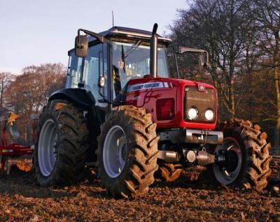 Massey Ferguson 4400 Series Tractor Workshop Service Repair Manual