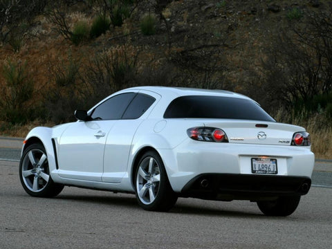 Mazda RX-8 Service & Repair Manual 2003-2008 (2,888+ Pages, Searchable, Printable, Single-file PDF)