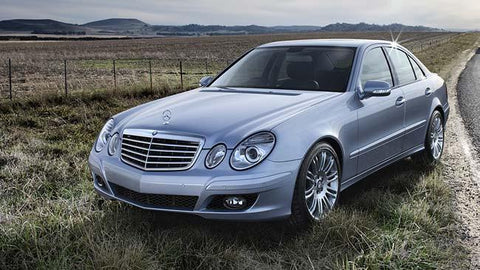2006 Mercedes-Benz E280 Workshop Service Repair Manual