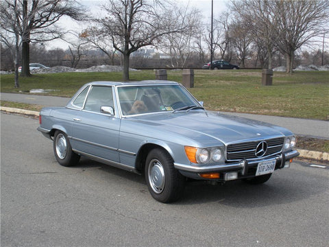 mercedes 350sl 450sl 1972 to 1980 factory service manual best manuals rh reliable store com 1989 Mercedes 450SL 1969 Mercedes 450SL
