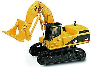Mining excavator Caterpillar 5080 Operation and maintenance manual PDF
