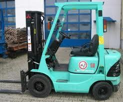 Mitsubishi FD15K MC, FD18K MC, FG15K MC, FG18K MC Forklift Trucks Chassis, Mast and Options Service Repair Workshop Manual DOWNLOAD