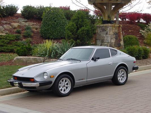NISSAN DATSUN 280ZX SERVICE REPAIR MANUAL 1979-1981 DOWNLOAD