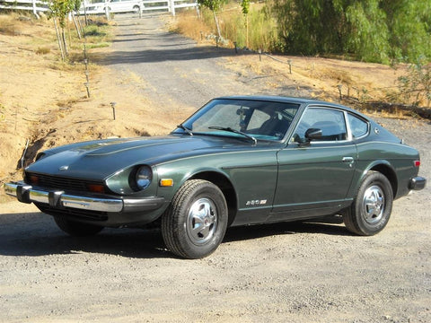 NISSAN DATSUN 280Z SERVICE REPAIR MANUAL 1975 1976 1977 1978 1979 1980 1981 1982 1983 DOWNLOAD!!!