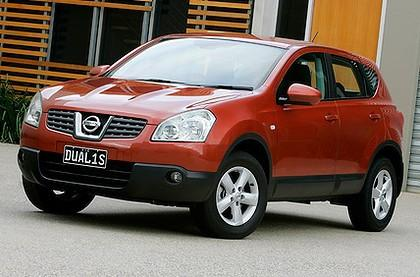 NISSAN DUALIS J10 2007-2010 WORKSHOP SERVICE REPAIR MANUAL