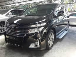 NISSAN ELGRAND E52 3.5L 2012-2013 FACTORY WORKSHOP MANUAL