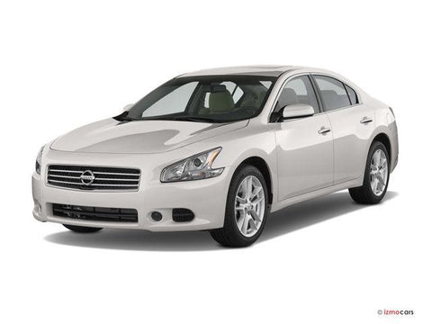 NISSAN MAXIMA SERVICE REPAIR MANUAL 2011-2013 DOWNLOAD