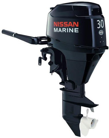 NISSAN OUTBOARD MOTOR TLDI ALL MODEL PARTS MANUAL LIST