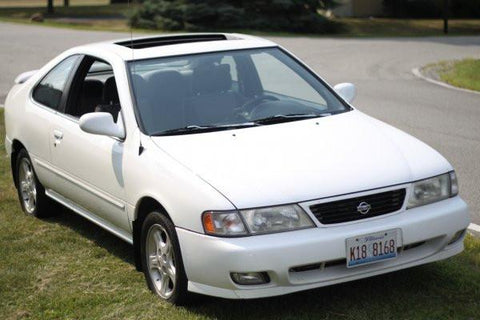 NISSAN SENTRA 200SX B14 WORKSHOP SERVICE REPAIR MANUAL