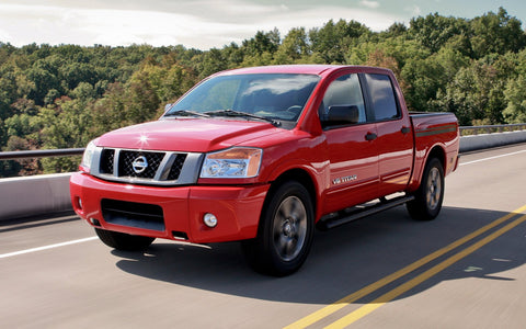 NISSAN TITAN SERVICE REPAIR MANUAL 2012-2013 DOWNLOAD