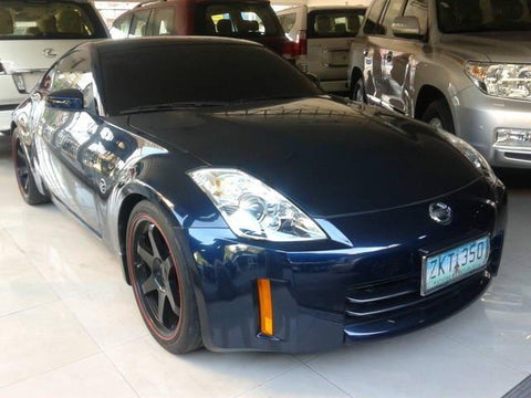 Nissan 350Z 2008 OEM Factory Service Workshop repair manual
