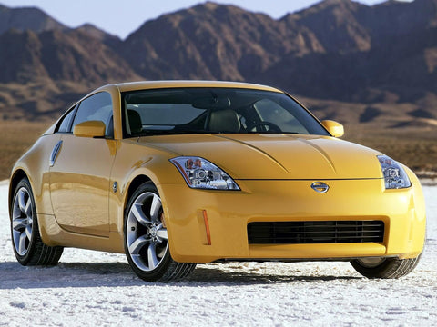 2006 nissan 350z repair manual pdf