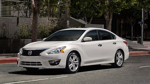 Nissan Altima 2014 Factory Service repair manual download *Year Specific FSM