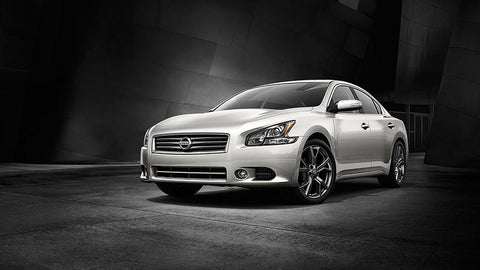 Nissan Maxima 2014 Factory Service repair manual download *Year Specific FSM