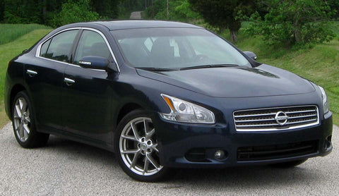 Nissan Maxima A35 Service Repair Manual 2009-2010 Download