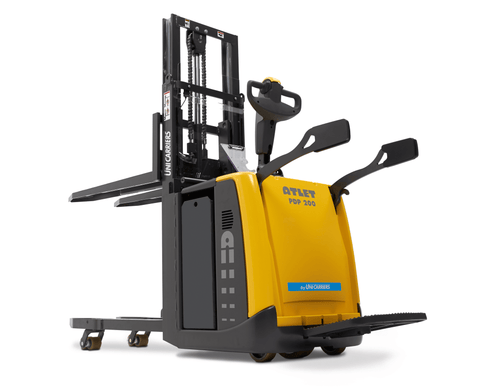 Nissan OP series (include OPM, OPH, OPC, OPS) Forklift Service Repair Manual