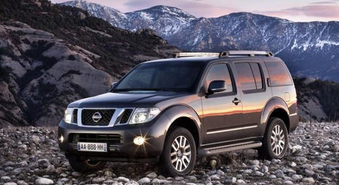Nissan Pathfinder 2012 Factory Service Shop repair manual *Year Specific