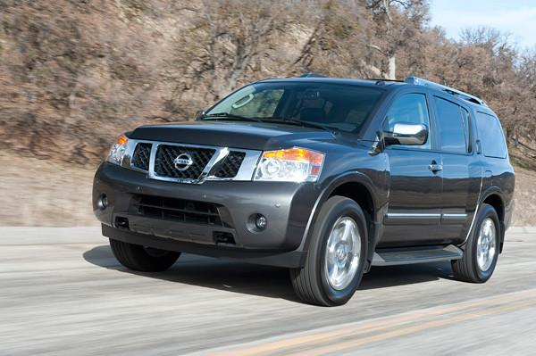 2004 Nissan Pathfinder Armada >> Nissan Pathfinder Armada Model Ta60 Series Service Repair Manual 2004 3 000 Pages Searchable Printable Pdf