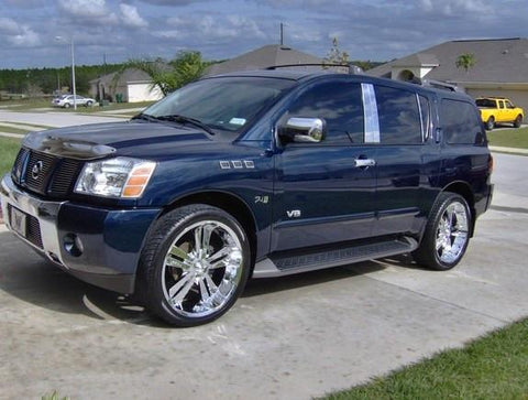 Nissan Pathfinder Armada Service & Repair Manual 2006 (4,000+ pages, Searchable, Printable PDF)