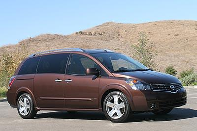 Nissan Quest 2007 Factory Service WorkShop repair manual