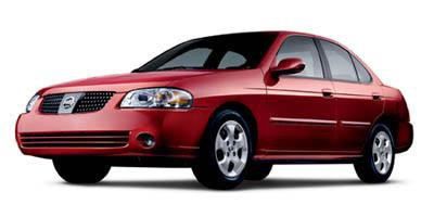 Nissan Sentra Service & Repair Manual 2006