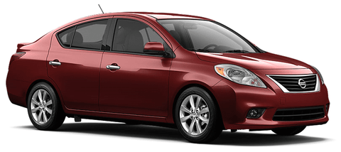 Nissan Versa 2014 Sedan Factory Service Shop repair manual *Year Specific FSM
