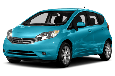 Nissan Versa Note 2014 Factory Service Shop repair manual *Year Specific FSM