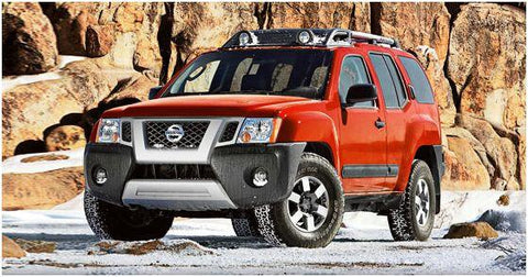 Nissan Xterra 2012 Factory Service WorkShop repair manual *Year Specific Manual FSM