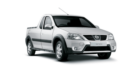 Nissan Np200 Service Repair Manual