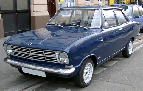 OPEL KADETT SERVICE REPAIR MANUAL DOWNLOAD!!!
