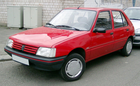 PEUGEOT 205 SERVICE REPAIR MANUAL DOWNLOAD!!!