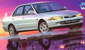 PROTON PERSONA WIRA 1996-2005 ENGINE WORKSHOP SERVICE MANUAL