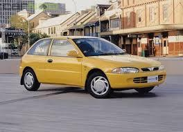 PROTON SATRIA 1996-2005 ENGINE WORKSHOP SERVICE MANUAL