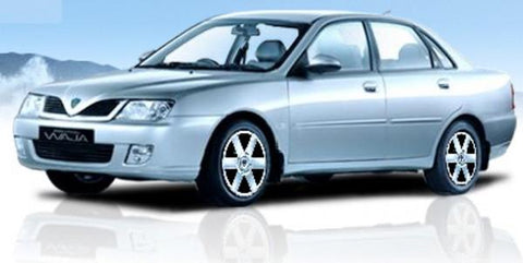PROTON WAJA 1.6L 4G18 ENGINE FACTORY WORKSHOP SERVICE MANUAL