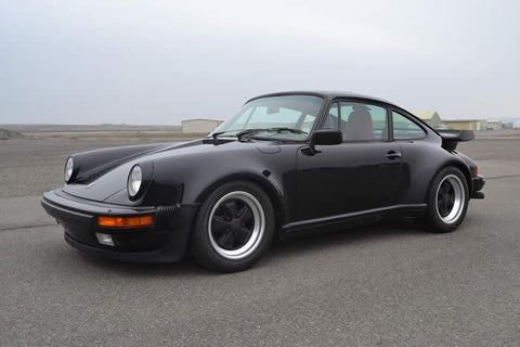 Porsche 930 / 911 Turbo Service Repair Manual 1976-1984 Download