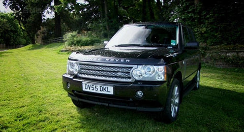 Range Rover L322 Workshop Service Manual 2002-2006