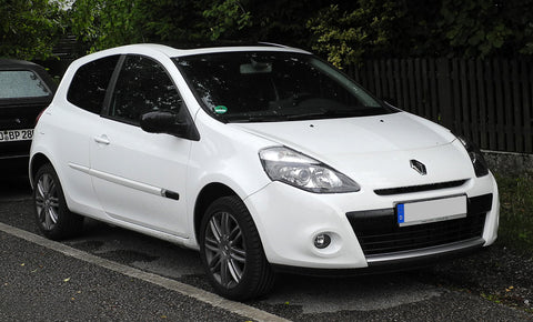 Renault Clio 2011 Workshop Service Repair manual