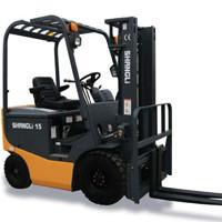 SHANGLI FORKLIFTS WORKSHOP FACTORY SERVICE REPAIR MANUAL
